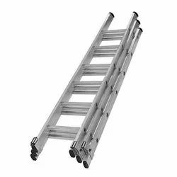 SKL Aluminum Wide Step Ladder