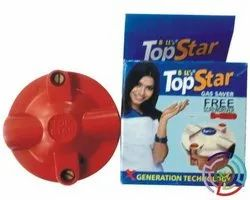 Top Star Gas Saver, For Home And Hotel/Restaurant