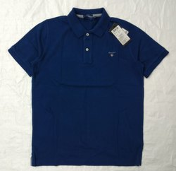 Trendzone Cotton Original Gents Polo T Shirt