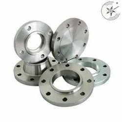 Titanium Gr 5 Lap Joint Flanges