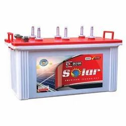 Long Life Short Tubular Lead Acid Battery