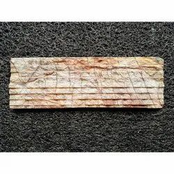Natural Stone,Slate Designer Wall Cladding, Thickness: 20-30 Mm