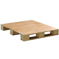Plywood Wooden Pallet
