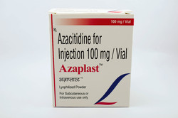 Azaplast 100Mg Injection