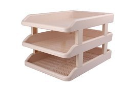 Omega Delux Paper Tray Set Of 3