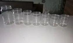 Pet Penut Butter Jar