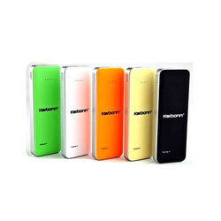 Multicolor Karbonn Power Banks