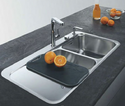 Sink Franke European Stain Finish