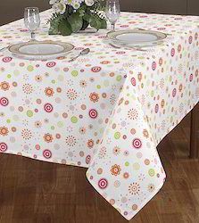 Simple Table Cloth