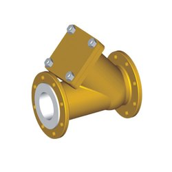 Ball Check Valves Y Type
