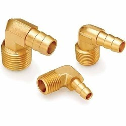 Female, Male Brass Forged Fitting, for Hydraulic Pipe, Structure Pipe