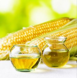 Pan India Refined Corn Oil, Packaging Size: Flexi Tank, Tin, High In Protein