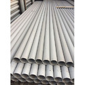 White Agricultural Upvc Pipe, Thickness: 1-2mm