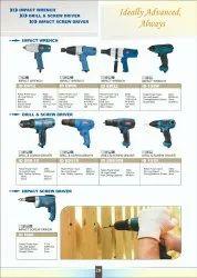 Ideal Power Tools, 220v
