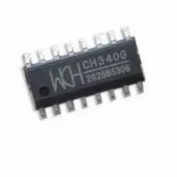 CH340G Integrated Circuits