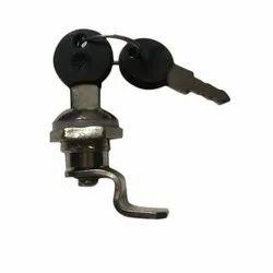 AP Cam Lock, For Door, Chrome