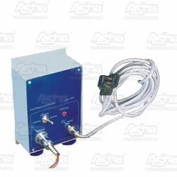 Ice Thickness Controller