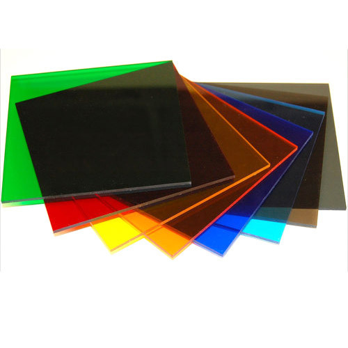 Colored Acrylic Sheet, Acrylic Glass Sheet, PMMA Sheet, Plexiglass ...