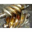 Screw Compressor Screw Rotor Refurbishing Repair Services