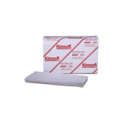 White Multi Fold Towel 41500 In Case, Box