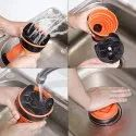 Sink Cleaner Pump or Canon Clog