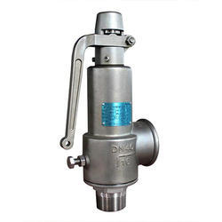 Boiler Safety Valves