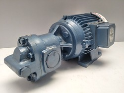 Monoblock Gear Pump