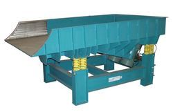 Automatic Vibratory Feeders