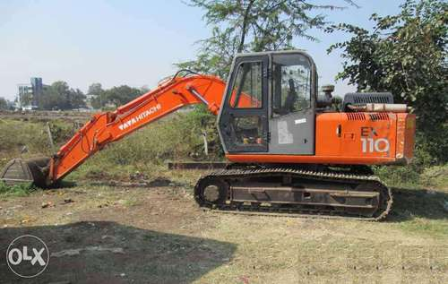 Excavator Rental Services, For Digging/Trenching | ID: 13398782662