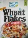 Organic Wheat Flakes