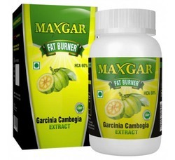 Herbal Products Maxgar Garcinia Cambogia Extract Capsules