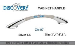 C - Border Cabinet Handle