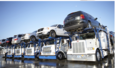 Vehicles Moving Services