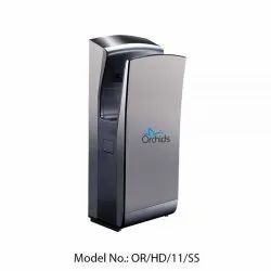 Orchids SS Body Jet Hand Dryer