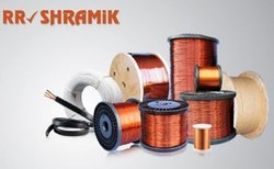 RR Shramik Enameled Copper Wire