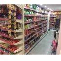 Supermarket Rack