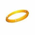 Yellow Fiberglass Fibreglass Cable, 600 V