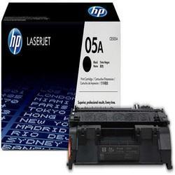 HP 05A Toner Cartridge