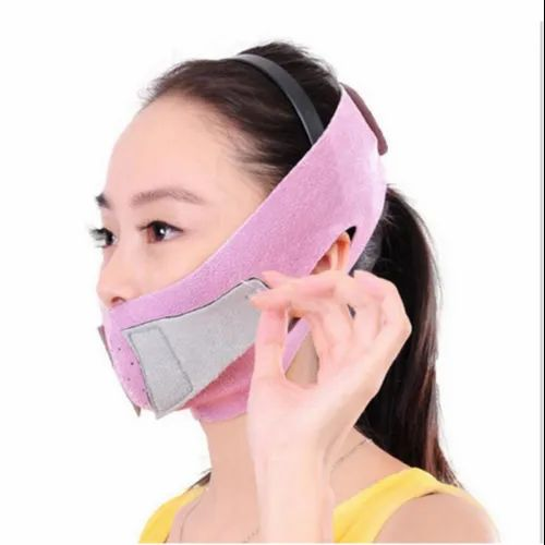 Beauty Care Face Lift Belt Thin Face Mask Slimming Facial