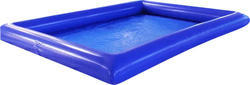 Pool 25x25 Feet
