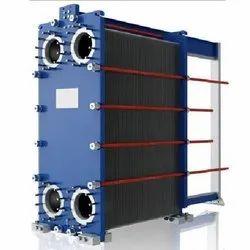 Gasket Plate Heat Exchanger