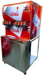Mr. Soda Machine
