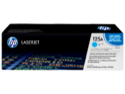 HP 125A Cyan Toner Cartridge (CB541A)