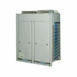 Vrv Systems Vrv Air Conditioning System Variable