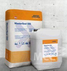 Basf Masterseal 550 ( A  B)