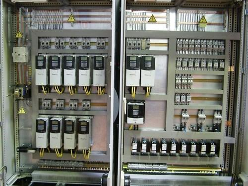 Industrial Enclosure Panel Air Conditioners Manufacturer
