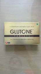 Glutone Tablets