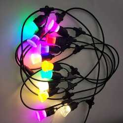 Rice Light Fairy String Lights Jhalar Light