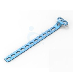 4.5 mm T type Buttress Plate