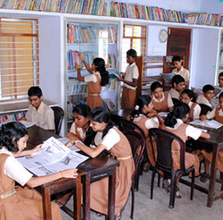5th Class Course Education